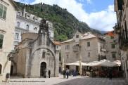 Eglise Saint Luc - Kotor - Montenegro