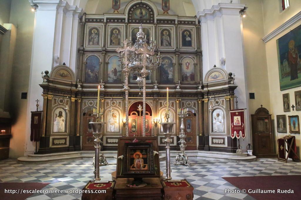 Eglise Saint Nicolas 1909 - Kotor - Montenegro