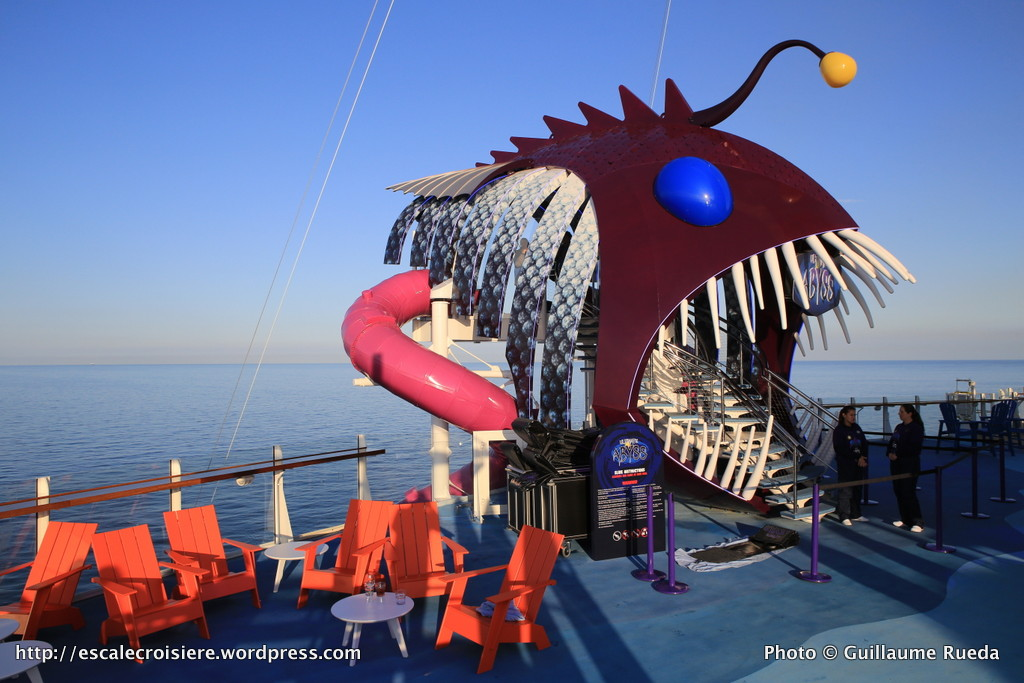 Harmony of the Seas - The Ultimate Abyss