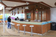 Harmony of the Seas - bars sur les ponts soleil