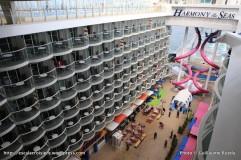 Harmony of the Seas - Boardwalk