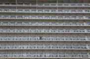 Harmony of the Seas - Cabine extérieure balcon