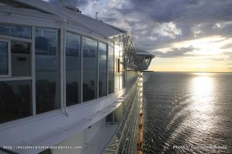 Harmony of the Seas côté - Jacuzzi