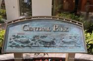 Harmony of the Seas - Central park