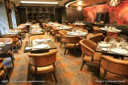 Harmony of the Seas - Chops Grille