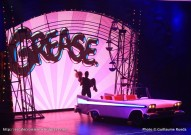 Harmony of the Seas - Grease