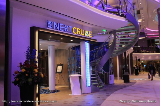 Harmony of the Seas - Next cruise - Crown and Anchor Society