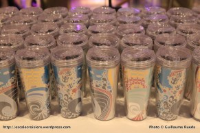 Harmony of the Seas packages boissons