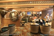 Harmony of the seas - Schooner bar