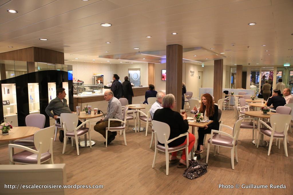Harmony of the seas - Vitality at Sea Spa