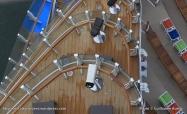Harmony of the Seas balcons suites
