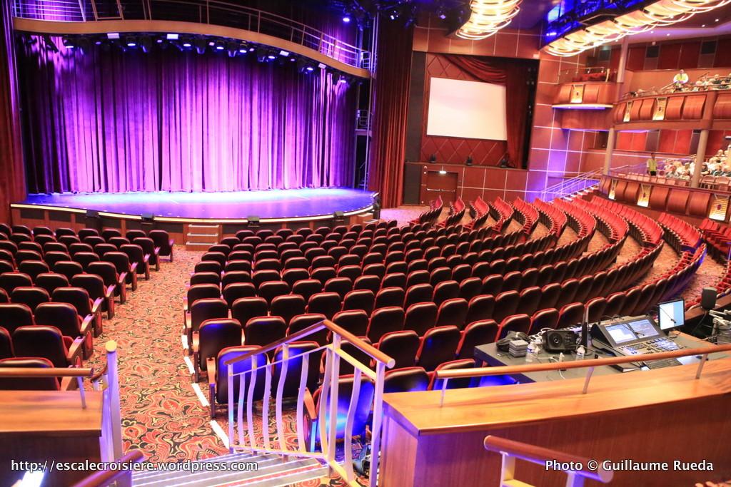 Harmony of the Seas - Royal Theater