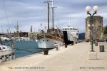 Port et forteresse Kamerlengo - Trogir - Croatie