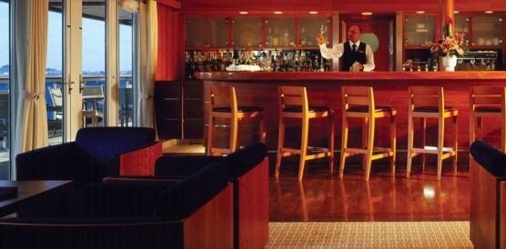 The World - bar Regatta