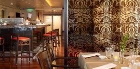 The World - East - le restaurant asiatique