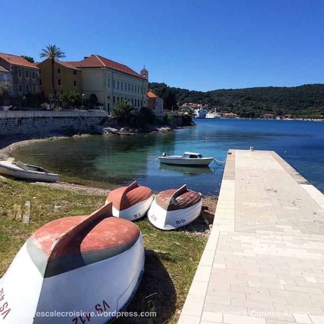 Vis - Croatie