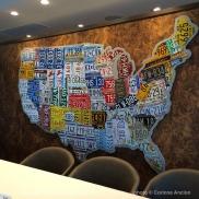 Harmony of the Seas - Art - American Icon