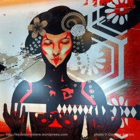 Harmony of the Seas - Art - Izumi