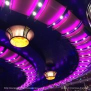 Harmony of the Seas - Art - Royal Theater