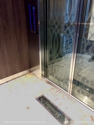 Harmony of the Seas - Ascenseur jour