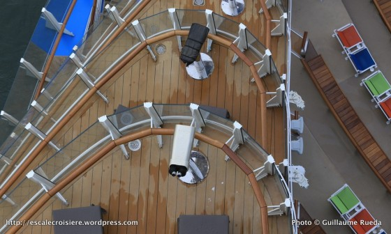 Harmony of the Seas - Suites longue vue