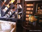 Seven Seas Explorer - Bibliothèque