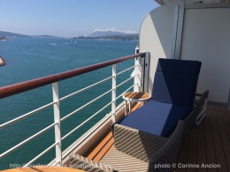 Seven Seas Explorer - Penthouse Suite 1202
