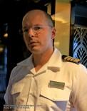 Seven Seas Explorer - Commandant Stanislas Mercier De Lacombe