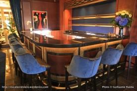 Seven Seas Explorer - Explorer Lounge