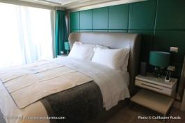 Seven Seas Explorer - Grand Suite 1200