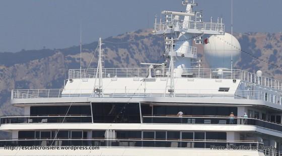 Seven Seas Explorer - Regent Suite et Grand Suite