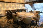 Seven Seas Explorer - Restaurant Chartreuse