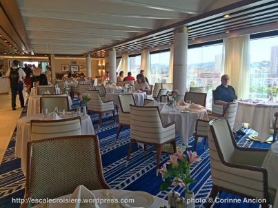 Seven Seas Explorer - Sette Mari