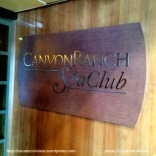 Seven Seas Navigator - Canyon Ranch Spa