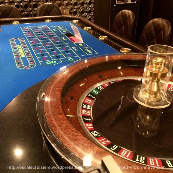 Seven Seas Navigator - Casino