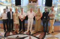 TUI Discovery - Autorités Toulonnaises