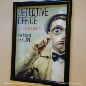 TUI Discovery - Breakout Escape - Live escape game