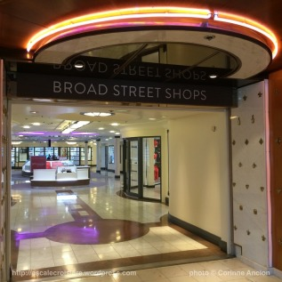 TUI Discovery - Broadstreet shops - Boutiques
