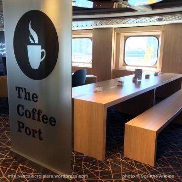 TUI Discovery - Coffee Port