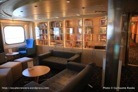 TUI Discovery - Coffee Port Bibliothèque
