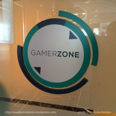 TUI Discovery - Espace enfants - Gamer Zone