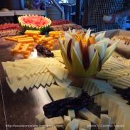 TUI Discovery - Island restaurant - buffet