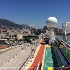 TUI Discovery - Jeu de pont et piste de running