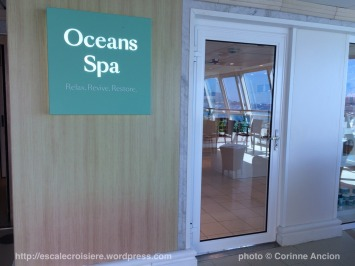 TUI Discovery - Ocean Spa