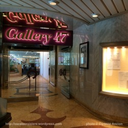 TUI Discovery - Restaurant Gallery 47°