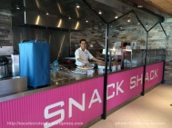 TUI Discovery - Snack Shack