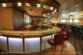 TUI Discovery - Venue - Salon bar