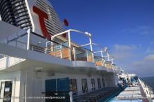 Mein Schiff 5 - Lodges détente privatifs