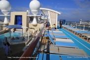 Mein Schiff 5 - Pont piscine La Lagune