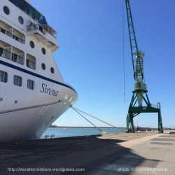 Sirena - Oceania
